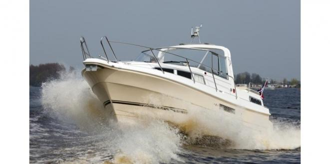 Boarncruiser 280 Holiday Marex New boat