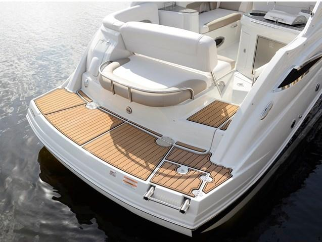 Exterior Crownline Cruiser 294 CR New Boat