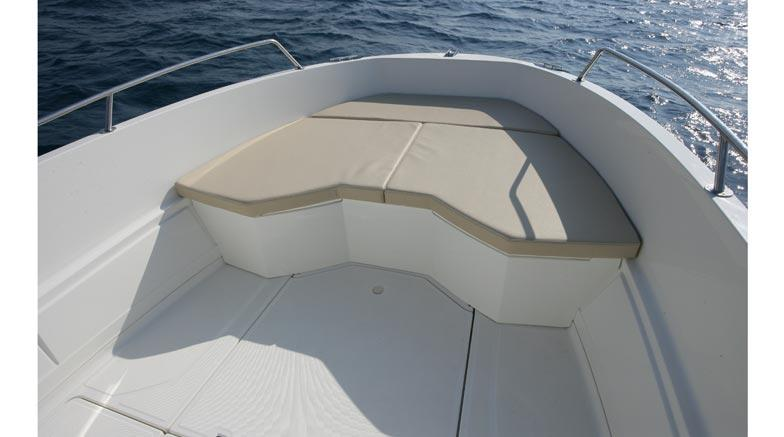 Exterior Karnic Smart1 Line 55 New Boat