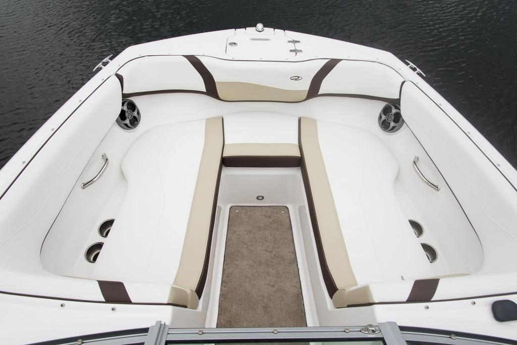 Exterior Regal 23 OBX New Boat