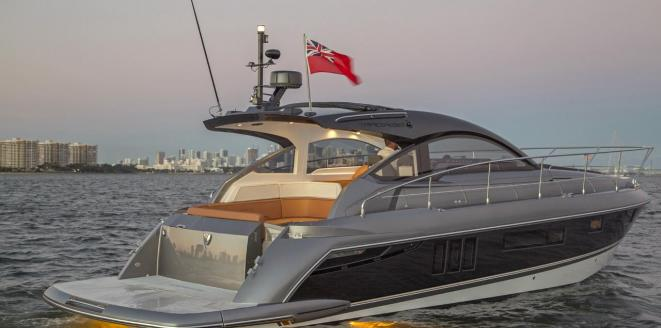 Fairline Targa 38 Shadow S Neuboot