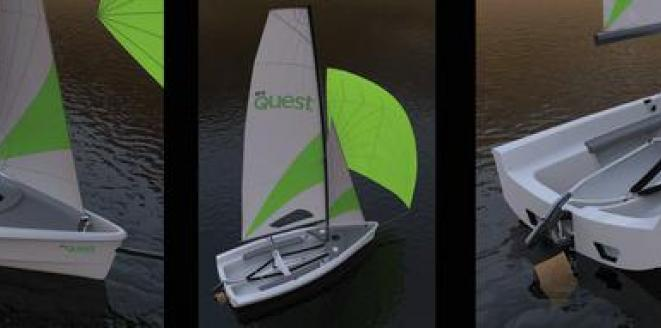 RS RS Quest New Boat