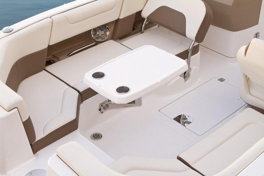 Exterior Chaparral 250 Suncoast New Boat