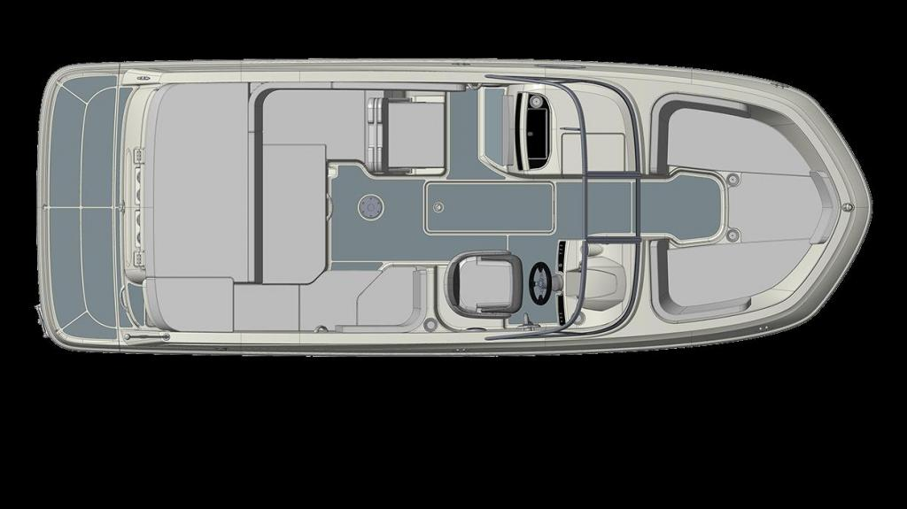 Layout Bayliner Bowrider VR6