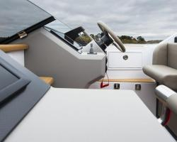 Windy Luxury Limo Tender Vorschaubild 6