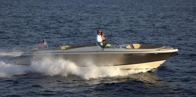 Chris Craft Launch 34 New boat