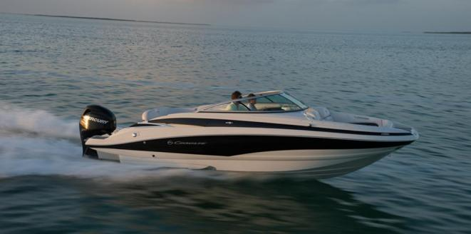 Crownline Cross Sport 24 XS Nieuwe boot