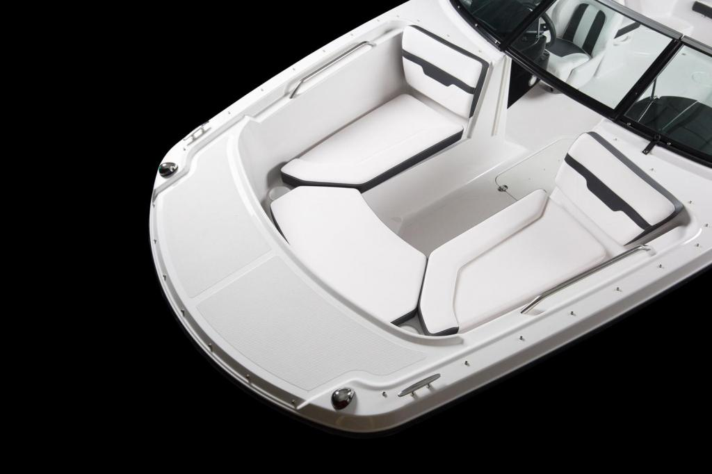 Aussenansicht Four Winns HD 200 Freedom Neuboot