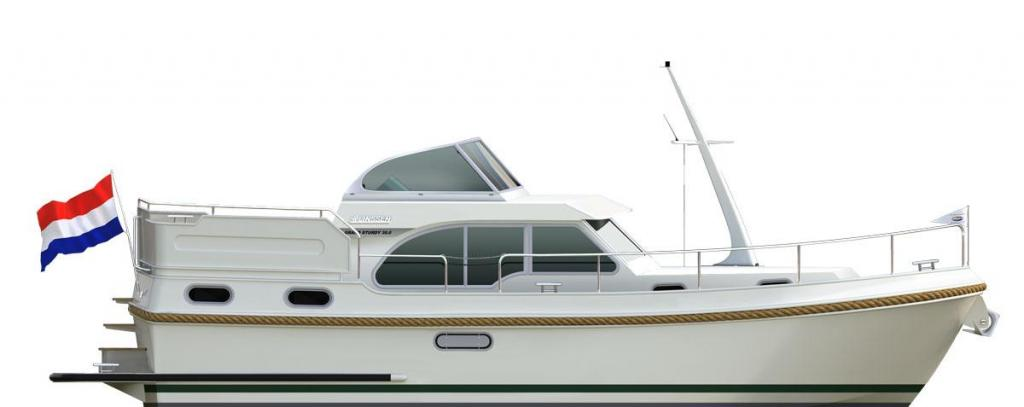 Layout Linssen Grand Sturdy 30.0 AC