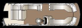 Layout Harris Crowne SL 270