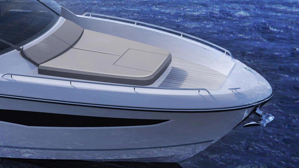 Exterior Greenline Neo New Boat