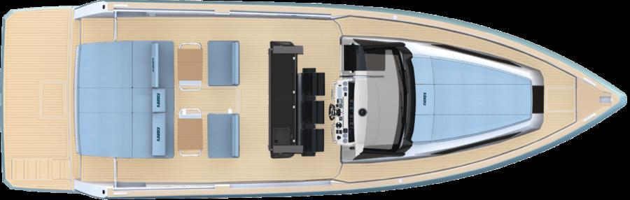 Layout Fjord 44 open