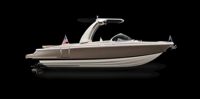 Chris Craft Launch 25 GT New boat