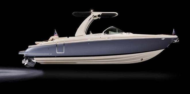 Chris Craft Launch 28 GT New boat