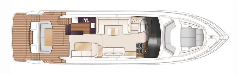 Layout Princess F70