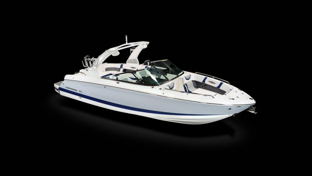 Exterior Chaparral 29 SURF New Boat
