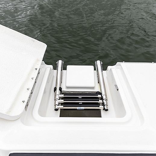 Exterior Bayliner DX2250 New Boat