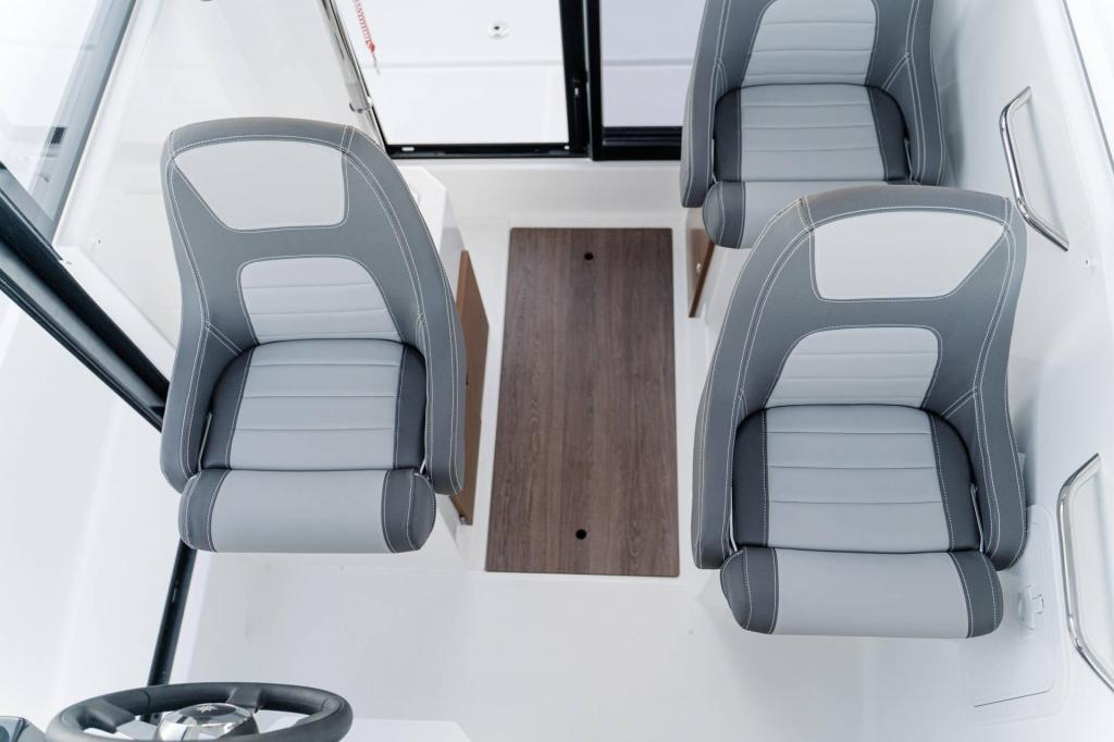 Exterior Jeanneau Merry Fisher 695 Marlin S2 New Boat