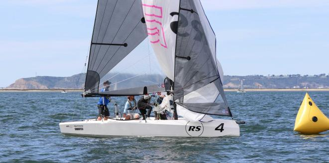 RS RS21 One Design New Boat
