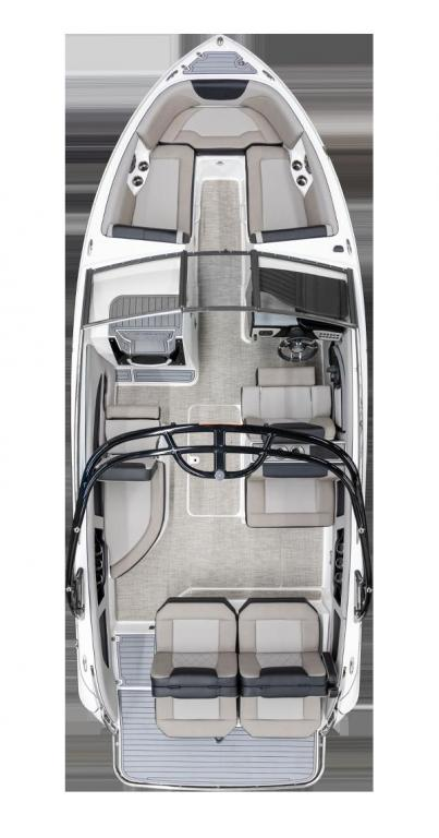 mise en page Bryant Boats Calandra 23