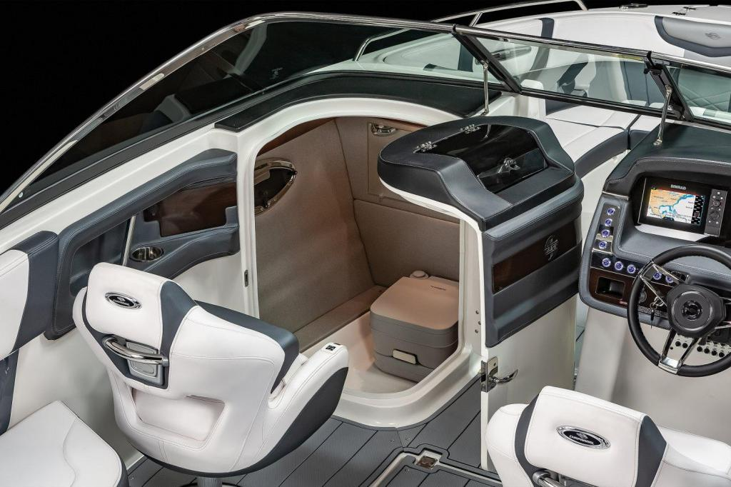 Exterior Chaparral 26 Surf New Boat