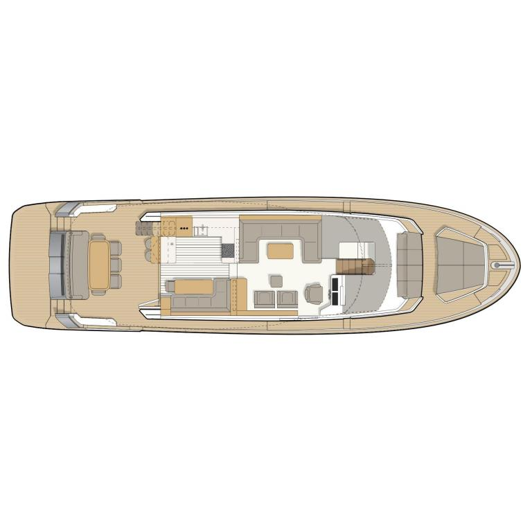 Layout Greenline OceanClass 68 Fly