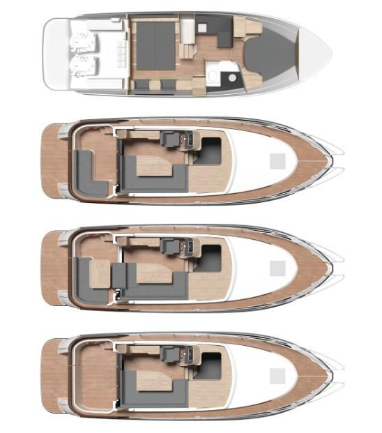 Layout Storebro 350 Biscay