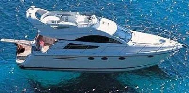 Fairline Phantom 40 Neuboot