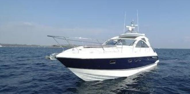 Fairline Targa 47 Neuboot