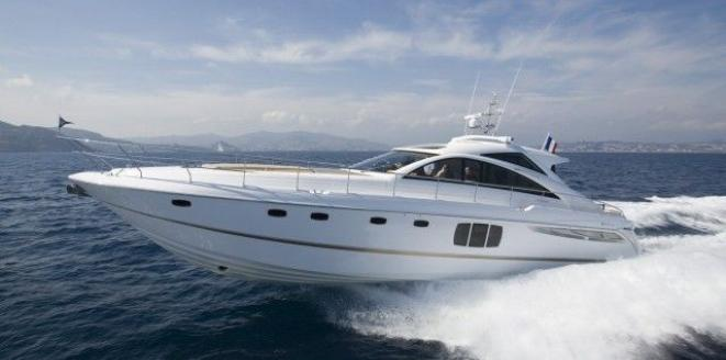 Fairline Targa 64 Neuboot
