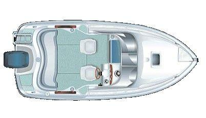 Layout Galeon Galia 530 Cruiser