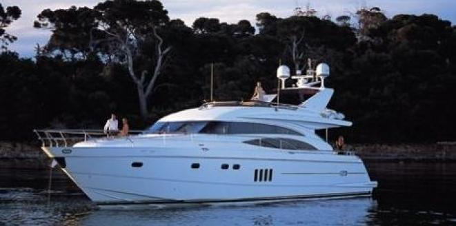 Princess 21M Neuboot