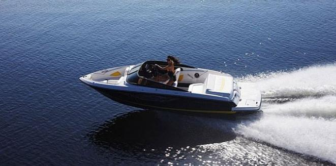 Regal Bowrider 1900 RS Neuboot