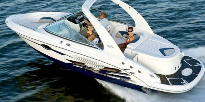 Chaparral SSX Sport Boat 236 Neuboot