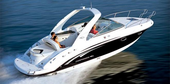 Chaparral 285 SSX Sport Boat Neuboot