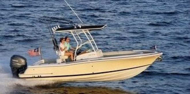Chris Craft Catalina 23 New boat