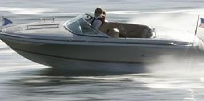 Chris Craft Woody Speedster New boat