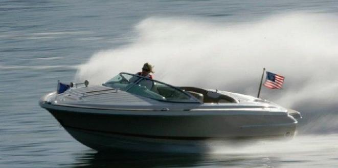 Chris Craft Lancer Woody 20 Limited Edition New boat