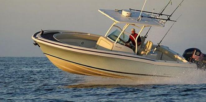 Chris Craft Catalina 29 New boat