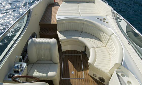 Exterior Colombo 30 Noblesse New Boat