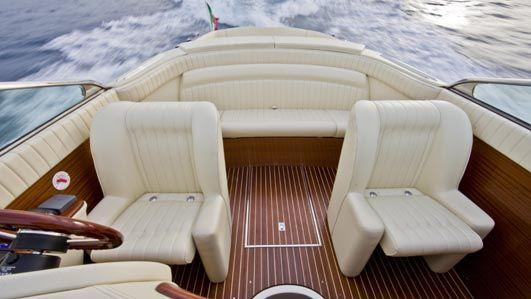 Exterior Colombo 32 Romance New Boat