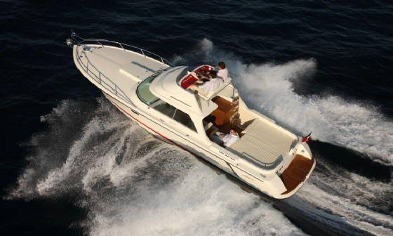 Exterior Colombo 32 Super Indios Sport Fisherman New Boat