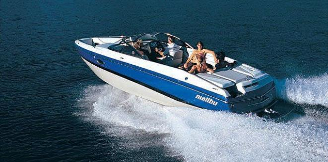 Malibu Luxury - Sunscape 25