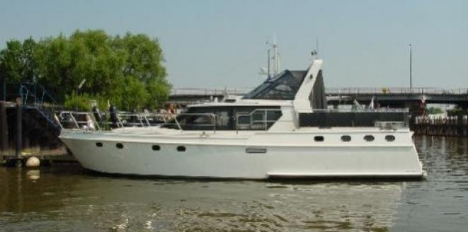 Altena Family Cruiser 126 Neuboot