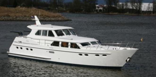 Altena Streamline 1500 Neuboot