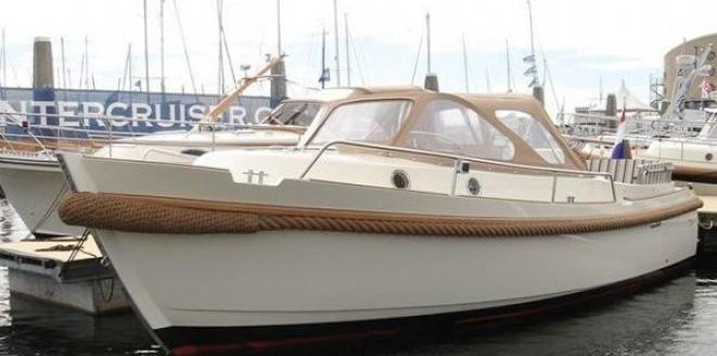 Interboat Intercruiser 27 Cabin Neuboot