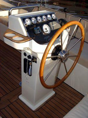 Exterior Interboat Intercruiser 29 New Boat