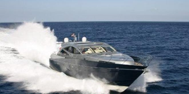 Royal Denship New Range 82 Open Neuboot