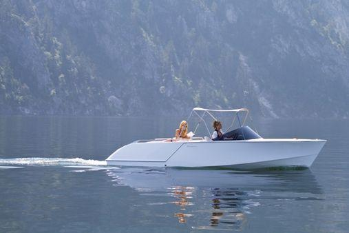 Exterior Frauscher 650 Alassio New Boat