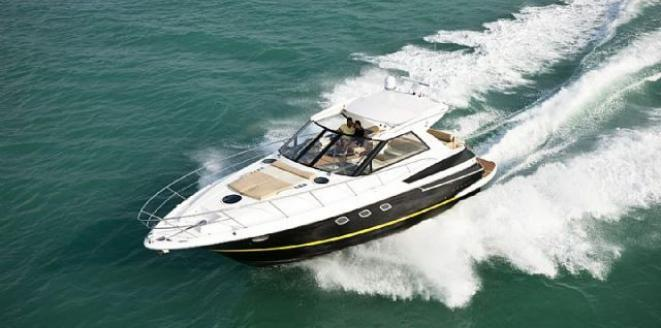 Regal Sportyacht Sport Coupe  46 New boat